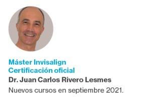 Curso Invisalugn Juan Carlos Rivero