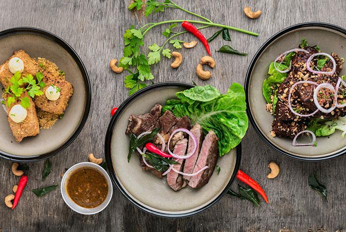 Las dietas y la salud bucodental