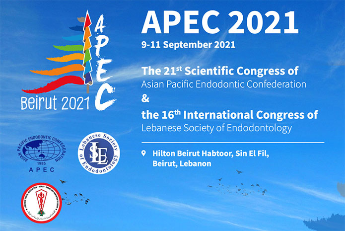 Zarc4endo participraá en el Congreso de la Federación de Asociaciones de Endodocia de la región Asia-Pacífico