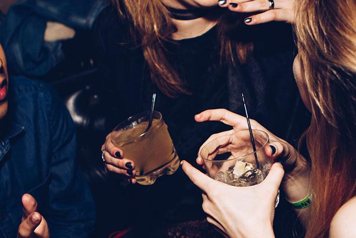 Consumo óxido nitroso entre los jóvenes