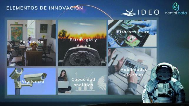 La innovación en la clínica dental