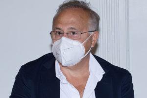 Dr. Luis Cuadrado en el encuentro Ivoclar Vivadent