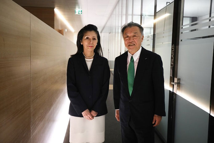 Nuevas subvenciones dela Fundación Nakao para 2021