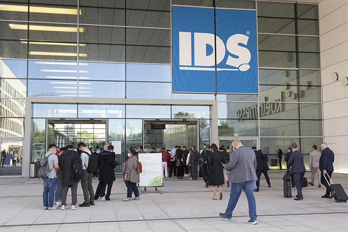 Los datos de IDS 2021 llenan de optimismo al sector dental internacional
