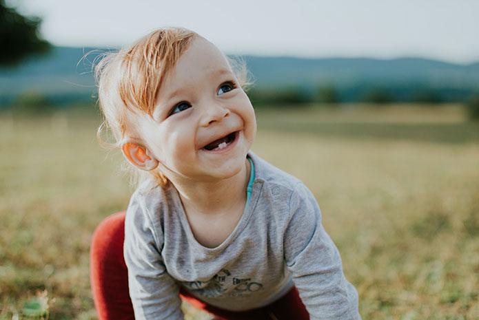 El papel del pediatra en la detección de la caries de primera infancia