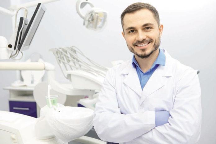 ¿Cómo es el emprendedor del sector dental en España?