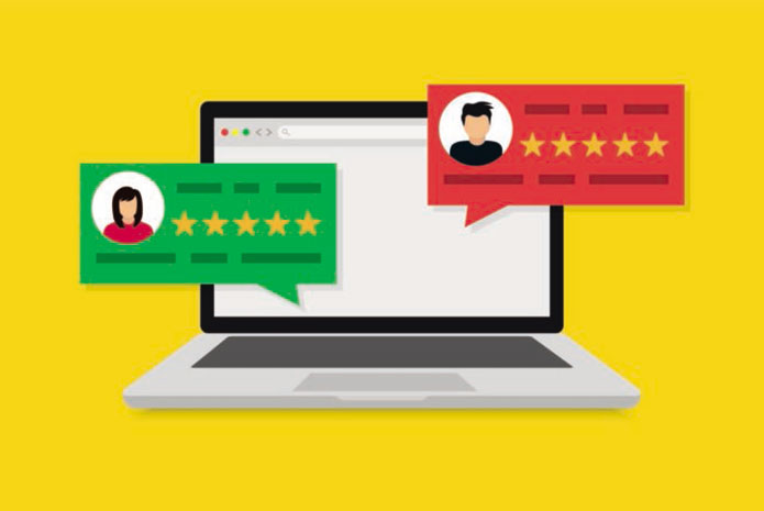Cómo evitar arruinar tu reputación online