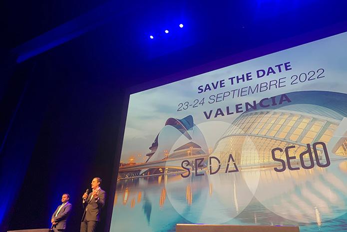 Integración de SEDA y SEdO