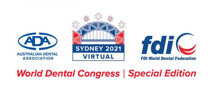 Congreso Mundial FDI 2021