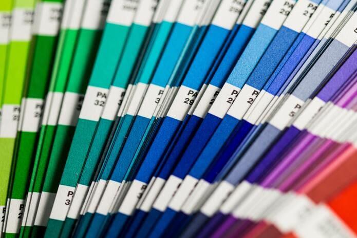Cómo elegir los colores de tu clínica dental