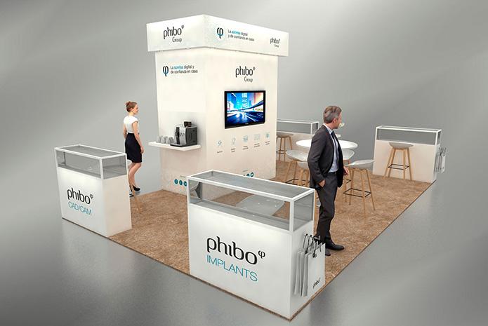 El Grupo Phibo estará presente en el 50 Congreso de SEPES