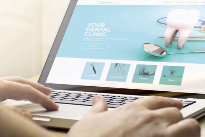 .La Ley de Peryo en las clínicas dentales
