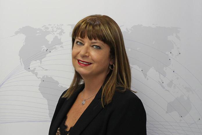 Sonia Gómara, nueva presidental del Comité Organizador de Expodental